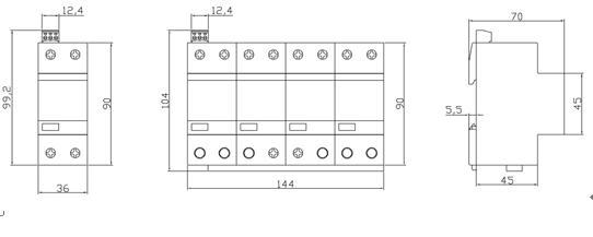 电路 电路图 电子 原理图 542_217
